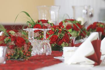 Hochzeiten & Familienfeiern