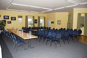 Klara's Tanzsaal