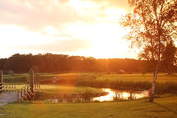 Ostern im Golfpark Strelasund