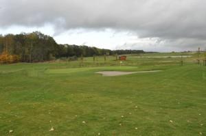 Neues Grün Golfplatz Inselcourse Mecklenburg-Vorpommern