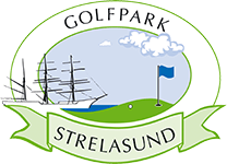 Logo von Golfpark Strelasund GmbH & Co. KG