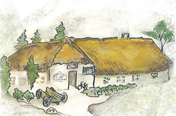 Historia av Landgasthof Frettwurst