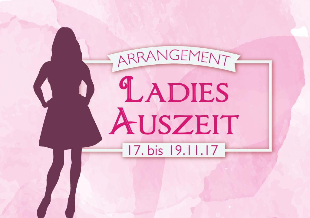 Ladies Auszeit