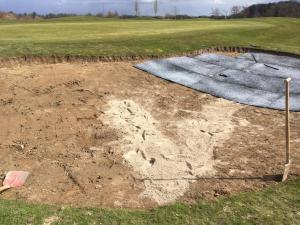 Bunkerneubau Golfpark Strelasund (3)