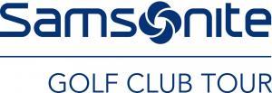 Samsonite Club Tour Logo 2018